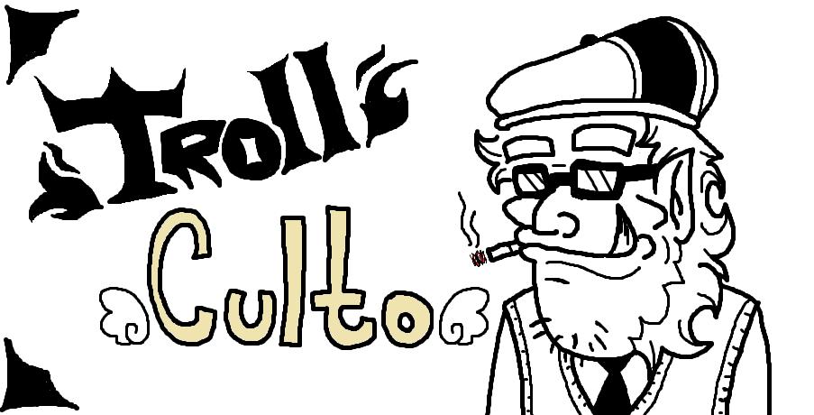 Troll Culto