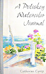 A PETOSKEY WATERCOLOR JOURNAL