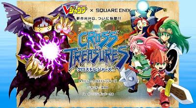 Square Enix y Shueisha unen sus fuerzas 1256291308