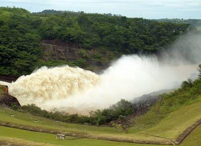 Foto: UOL - Rio Pardo Cheio !