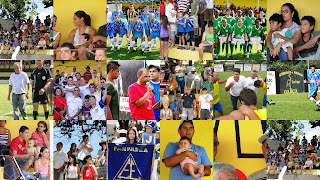 Uma festa digna do Futebol Sulmineiro