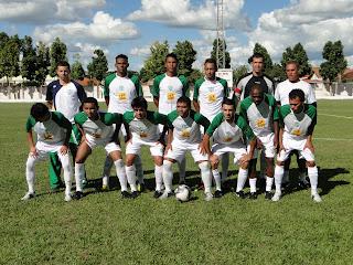 Sociedade Esportiva Guaxupe-Classificada para proxima fase