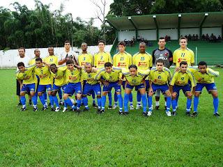 Associação Atlética Guaxupé