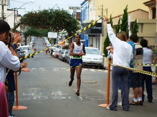 Gilberto Silveira-Cruzeiro-Vencedor categoria Geral masculino