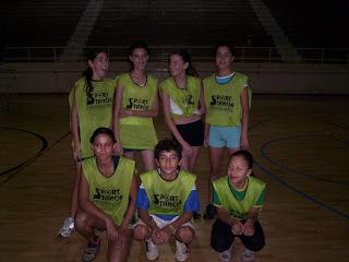 Equipe Verde Claro