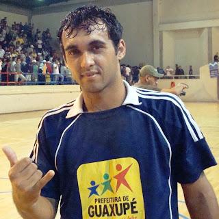 Paulo Cesar deu numeros finais a partida