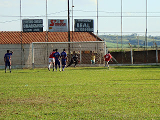 Gol de Penalti - Mogyana