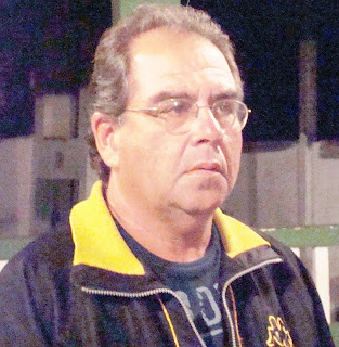 Marco Antonio Sayer de Castro - Leiteria-
