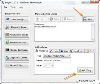 adding a program to startup windows xp