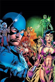 Blackest Night #7