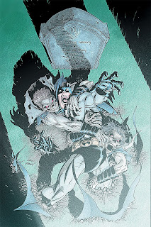 Blackest Night Batman