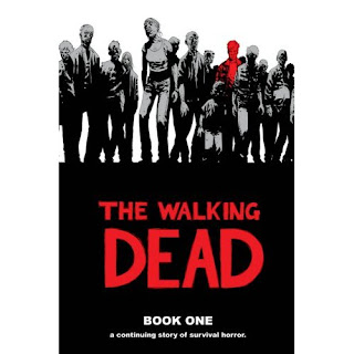 The Walking Dead: Book One cover