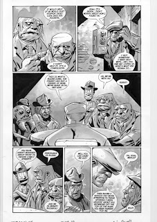 The Goon #5, page 10