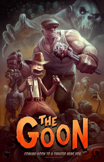 The Goon movie poster