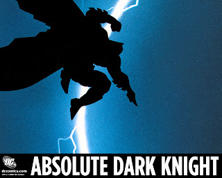 Absolute Dark Knight