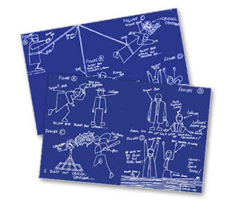 Mallrats blueprints