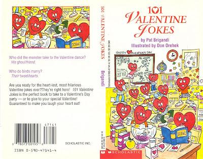 101 Valentine Jokes)