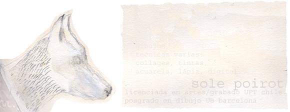 sole poirot (dibujos y otras tintas)