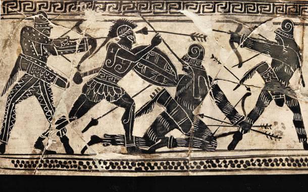 29g 2 thumb large ΜΑΡΑΘΩΝΑΣ 490 Π.Χ.