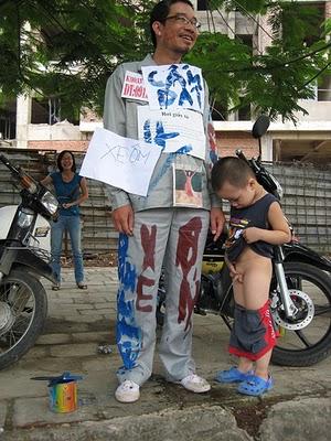 Koleksi Gambar Lucu Di Vietnam