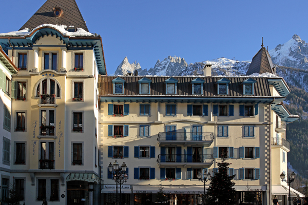 Hotel De Paris Soube