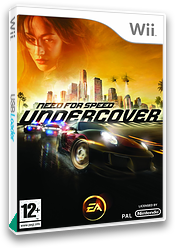 wii u games reviewer need for speed undercover. Black Bedroom Furniture Sets. Home Design Ideas