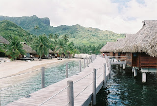 Tahiti travel specials