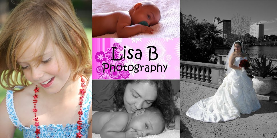 Lisa B Photography