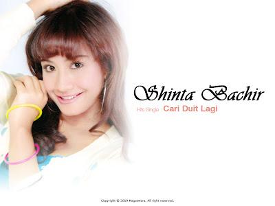Koleksi Kumpulan Foto Hot Artis Shinta Bachir