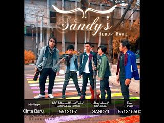 The Sandys