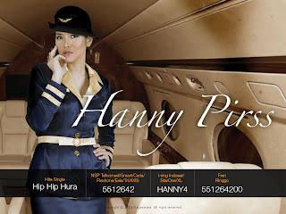 Hanny Pirss