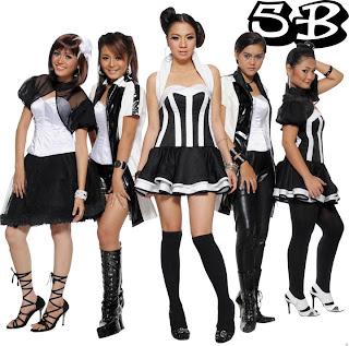 5 Bidadari