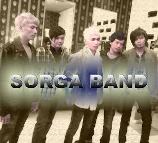 sorga band