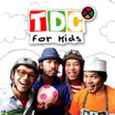 The Dance Company - For Kids Full Album
