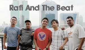 rafi and the beat