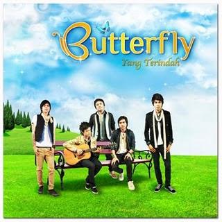 Butterfly - Bintang Hatiku