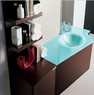 Klass Bathroom Collection from Novello