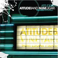 Num Lugar | Atitude Band