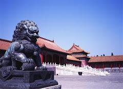 and China