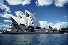 I love Sydney,