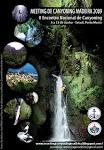 Cerramos por vacaciones 5-12 estamos en Canyoning Madeira y del 13 al 14 en el Gorgs, nos vemos.