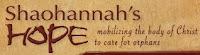 Shaohannah's Hope