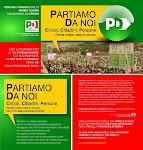 PARTIAMO DA NOI