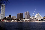 Milwaukee's Sensational Lakefront