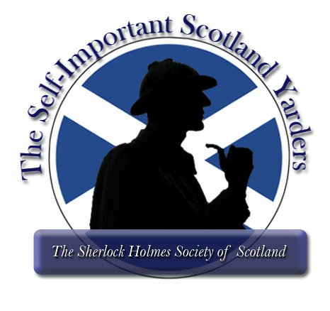 The Self-Important Scotland Yarders: The Sherlock Holmes Society of Scotland