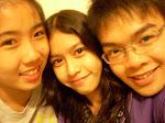 PohWei ; YinLing ; Kevin (:
