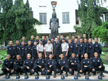 SECURITY 88 - XIII/2/2011 FOTO BERSAMA PENUTUPAN