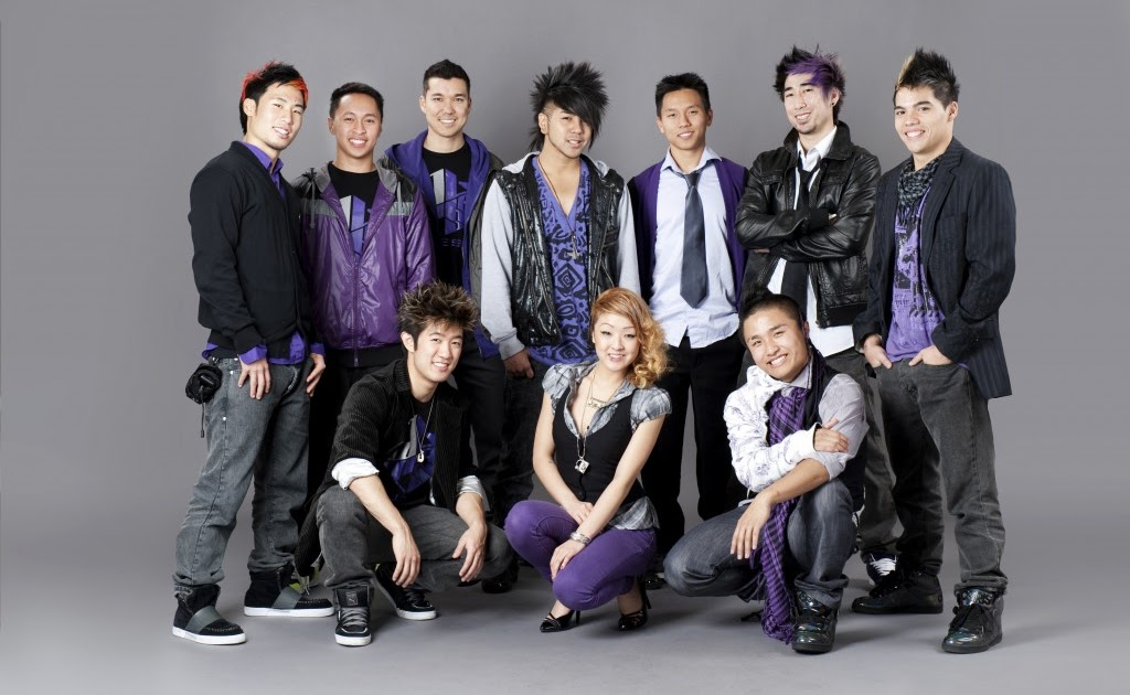 Quest Crew About