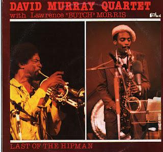 Johnny Dyani Quartet - Mbizo