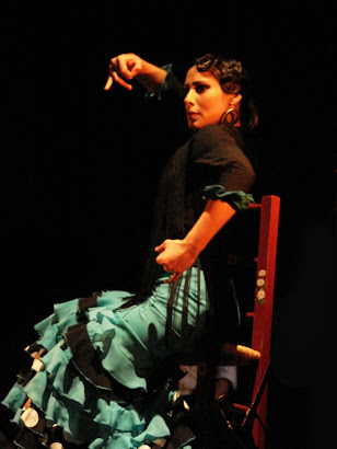 "Cathy Sandoval ""La Negra"""